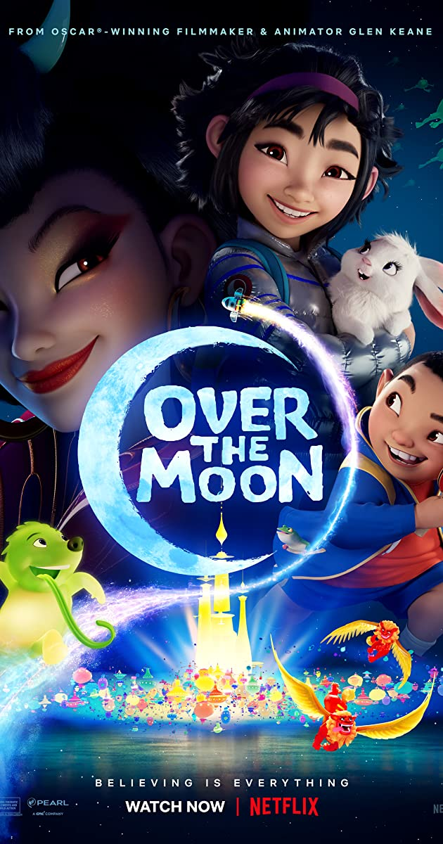 Over the Moon (2020) - IMDb