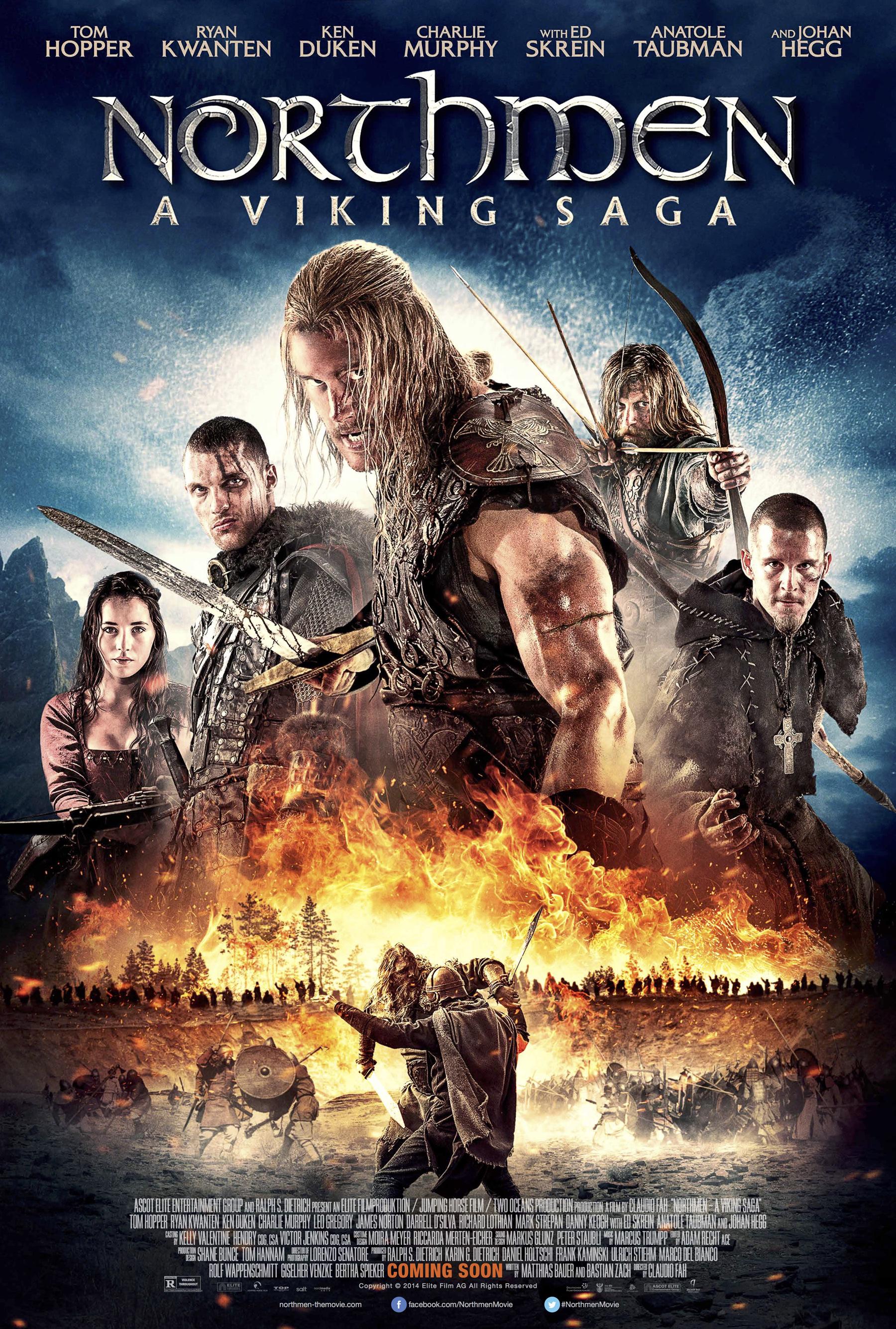 Northmen - A Viking Saga (2014) - IMDb
