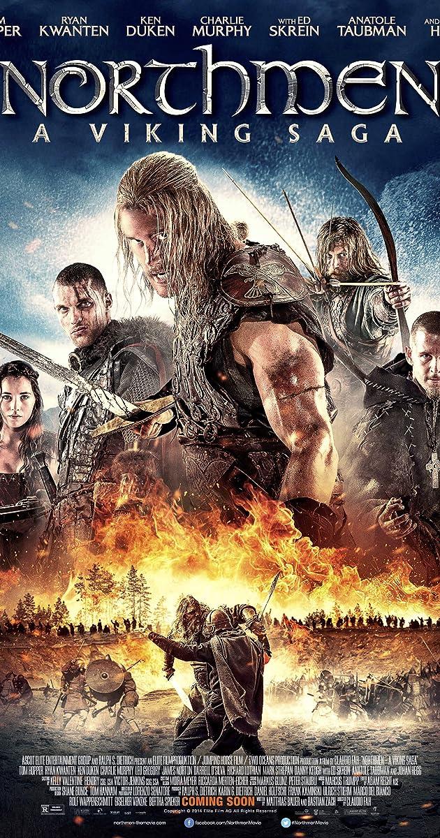 Subtitle of Northmen - A Viking Saga