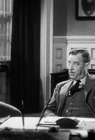 Al Bridge and Edward Norris in Alibi Racket (1935)