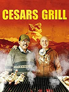 Absolutely free movie downloads Cesar's Grill [480x800]