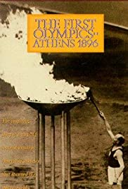 The First Olympics: Athens 1896 Poster - TV Show Forum, Cast, Reviews
