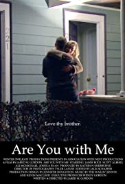 Are You with Me Poster