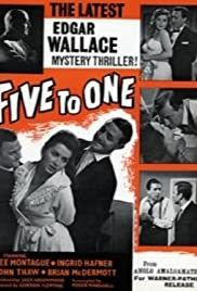 Five to One Poster