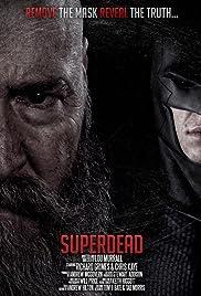 SuperDead Poster