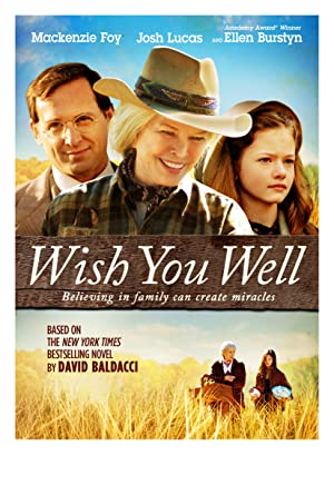 Movie Wish You Well (2013)