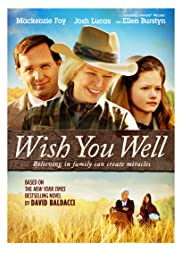 Wish You Well (2013) Poster - Movie Forum, Cast, Reviews