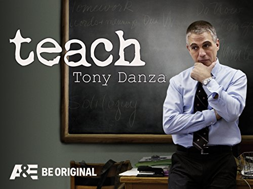 Teach Tony Danza Tv Series 2010 Imdb