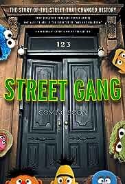Street Gang How We Got to Sesame Street (2021) HDRip english Full Movie Watch Online Free MovieRulz