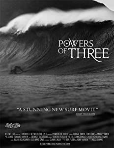 Movie television watching Powers of Three [720p]