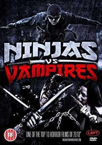 Ninjas vs. Vampires full movie download 1080p hd
