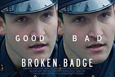 Broken Badge full movie online free