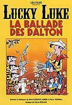 Lucky Luke: Ballad of the Daltons