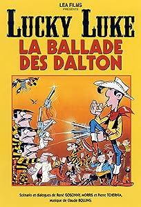 La ballade des Dalton