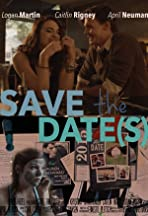 Save the Date(s)