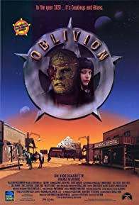 Primary photo for Oblivion