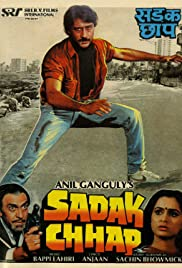 Sadak Chhap 1987 Hindi Movie JC WebRip 400mb 480p 1.3GB 720p 4GB 9GB 1080p