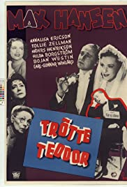 Trötte Teodor Poster