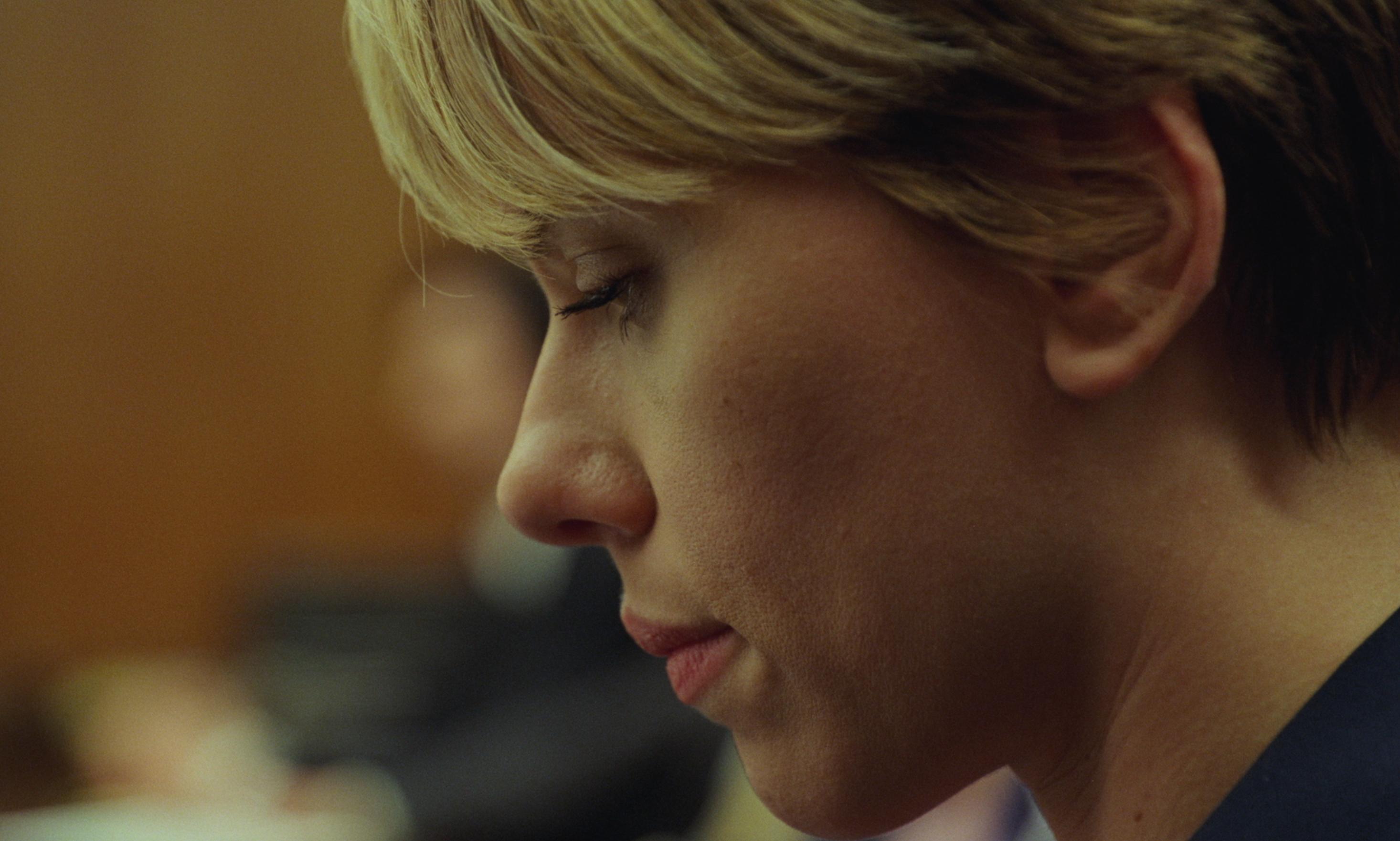 Scarlett Johansson in Marriage Story (2019)