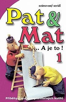Pat & Mat (1976–2018)