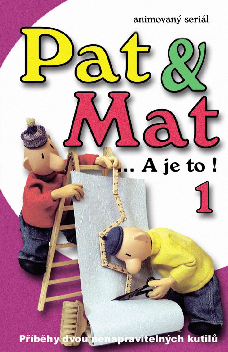 Pat & Mat Season 1 COMPLETE DVDRip