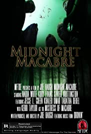 Midnight Macabre Poster