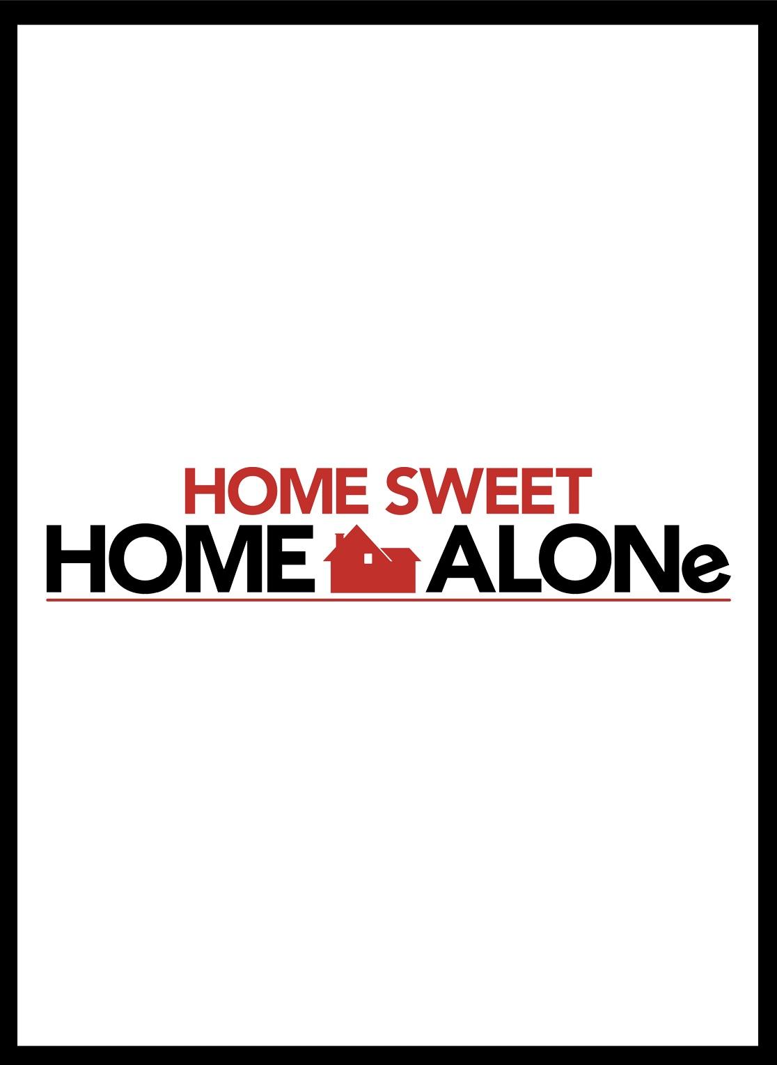 Download pelo celular Home Sweet Home Alone Qualidade boa
