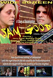 Sam Good Poster