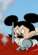 Primary image for Mickey's New Car