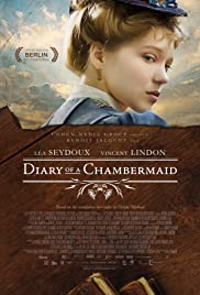 Diary of a Chambermaid (2015) Journal d'une femme de chambre 720p