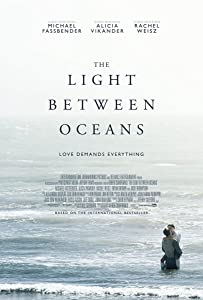 Direct movie downloading sites The Light Between Oceans by Justin Chadwick [BRRip]