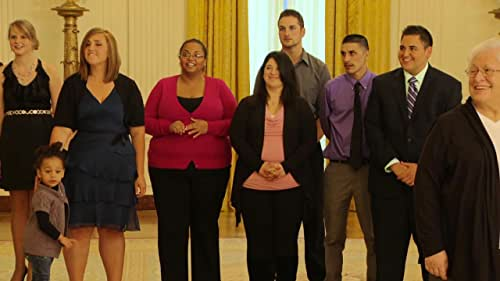 The Biggest Loser: Makeover/White House