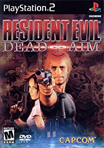 Download the Resident Evil: Dead Aim full movie tamil dubbed in torrent