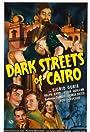Dark Streets of Cairo