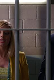 April Bowlby and Jackson Hurst in Drop Dead Diva (2009)