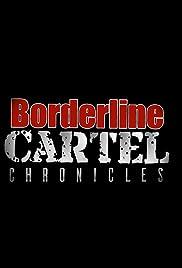 Border Line Cartel Poster