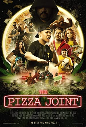 Where to stream The Pizza Joint