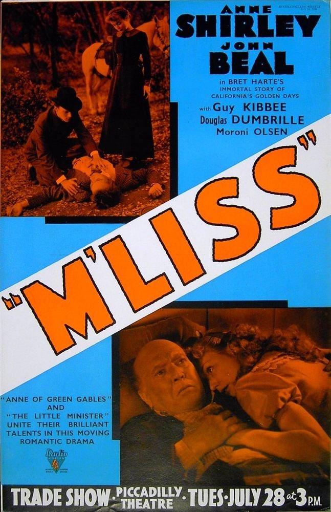 M'Liss (1936) - IMDb