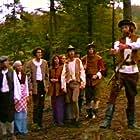 Monty Python's Fliegender Zirkus (1972)