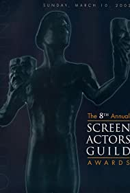 8th Annual Screen Actors Guild Awards (2002)