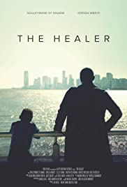 The Healer Poster
