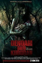 Dendam dari Kuburan (2012)