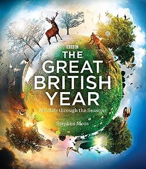 Where to stream The Great British Year