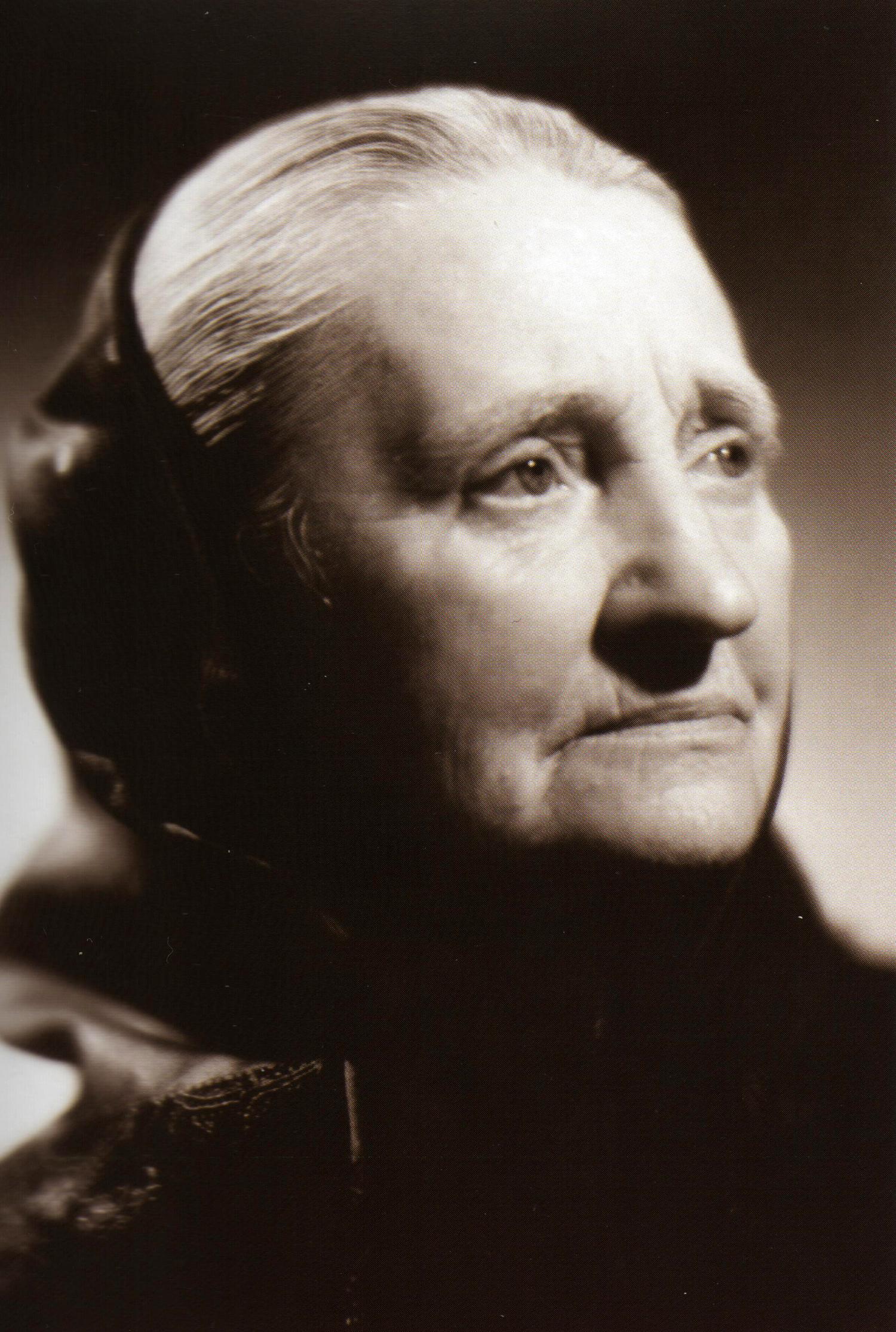 Terezie Brzkova
