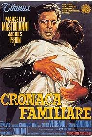 Cronaca familiare (1963) Poster - Movie Forum, Cast, Reviews