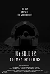 Primary photo for Toy Soldier