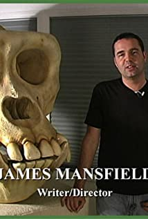James DeValera Mansfield Picture