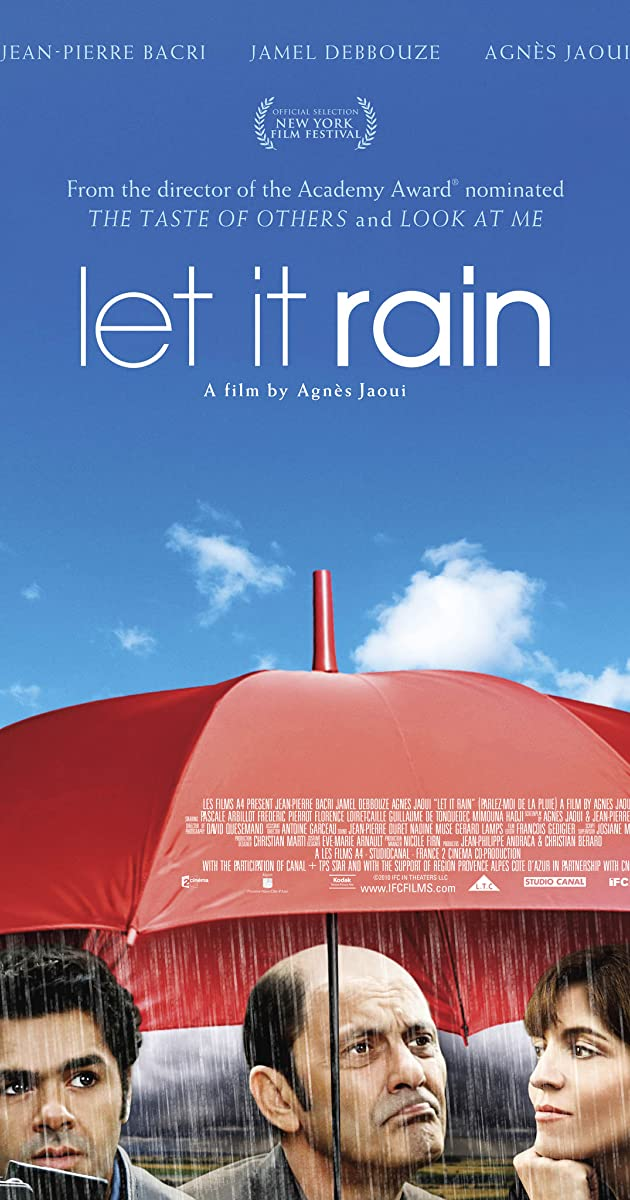 Let's Talk About the Rain (2010)