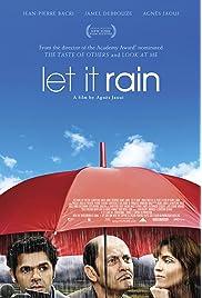Parlez-moi de la pluie (2008) filme kostenlos