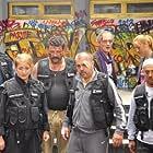 Dejan Acimovic, Mladen Andrejevic, Nikola Kojo, Toni Mihajlovski, Goran Navojec, Hristina Popovic, and Natasa Markovic in Parada (2011)